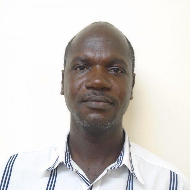 Wilson Wawire