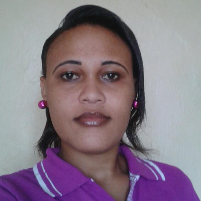 May Wambugha