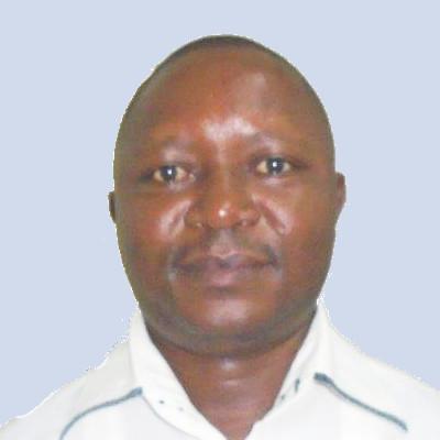 Wilfred Mwangi