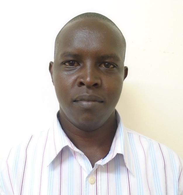 Hosea Kibet