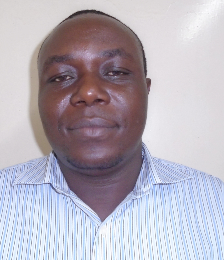Tolbert Imbuhila