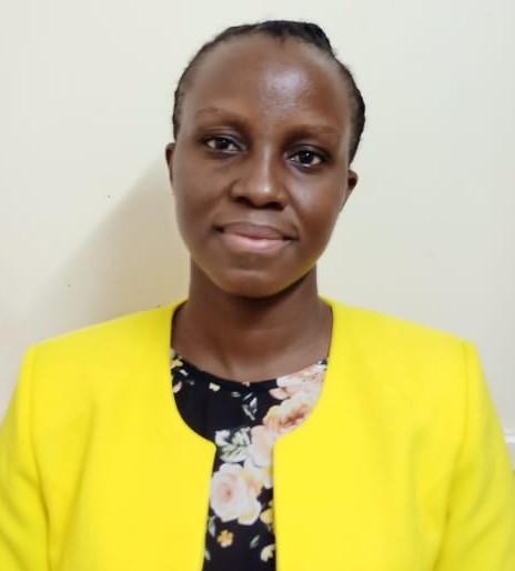 Diana Nthiwa